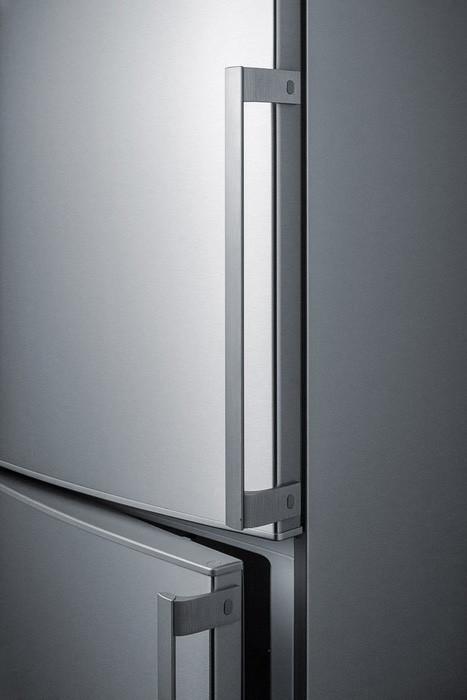 Summit Ffbf285ssxlhd 28 Inch Counter Depth Bottom Freezer