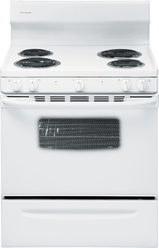 white westinghouse self cleaning oven manual