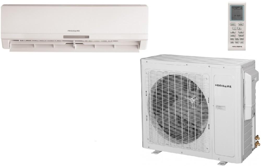 Frigidaire Ffhp302sq2 28 400 Btu Single Zone Cool Heat