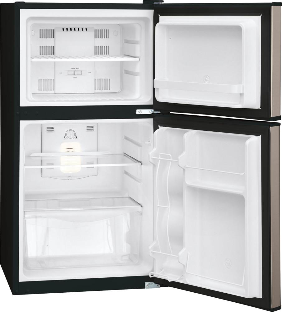 Frigidaire Ffps4533qm 22 Inch Compact Refrigerator With 4