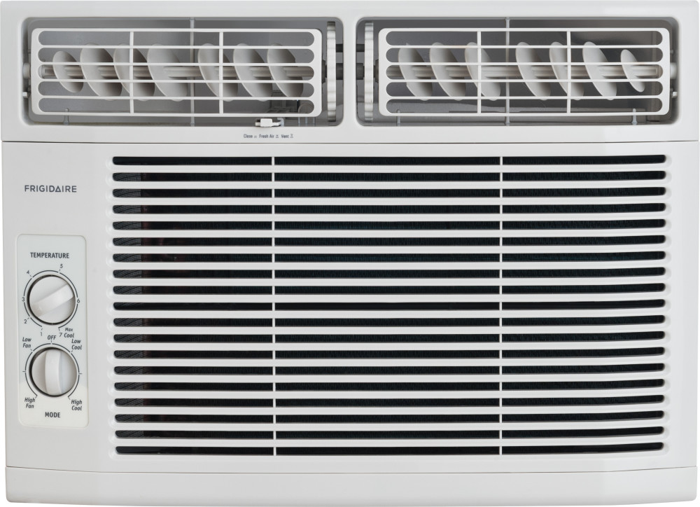 Frigidaire Ffra1011r1 10 000 Btu Window Air Conditioner