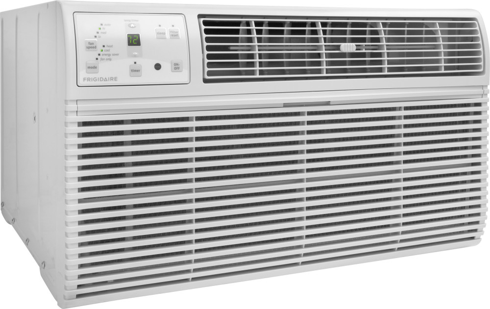 Room Air Conditioner With Heater