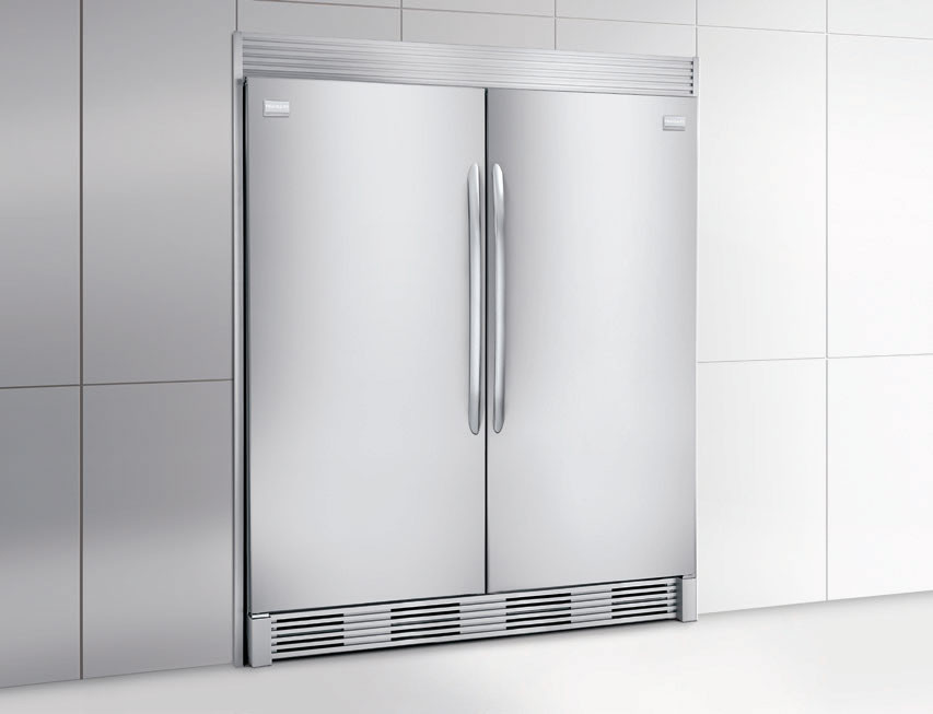 Frigidaire Fgfu19f6qf 32 Inch All Freezer With 18 6 Cu Ft
