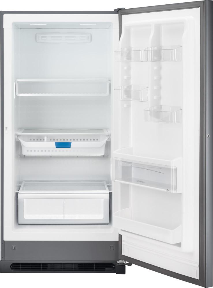 Frigidaire Fgvu17f8qt 34 Inch Convertible Freezer Or