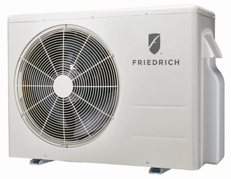 Friedrich Fri24ka25 2 Room Mini Split Air Conditioning