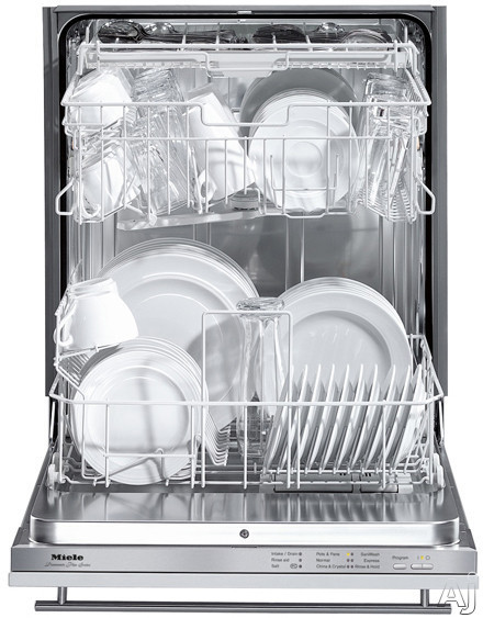 Miele G2183SCVI Fully Integrated Dishwasher With 6 Wash