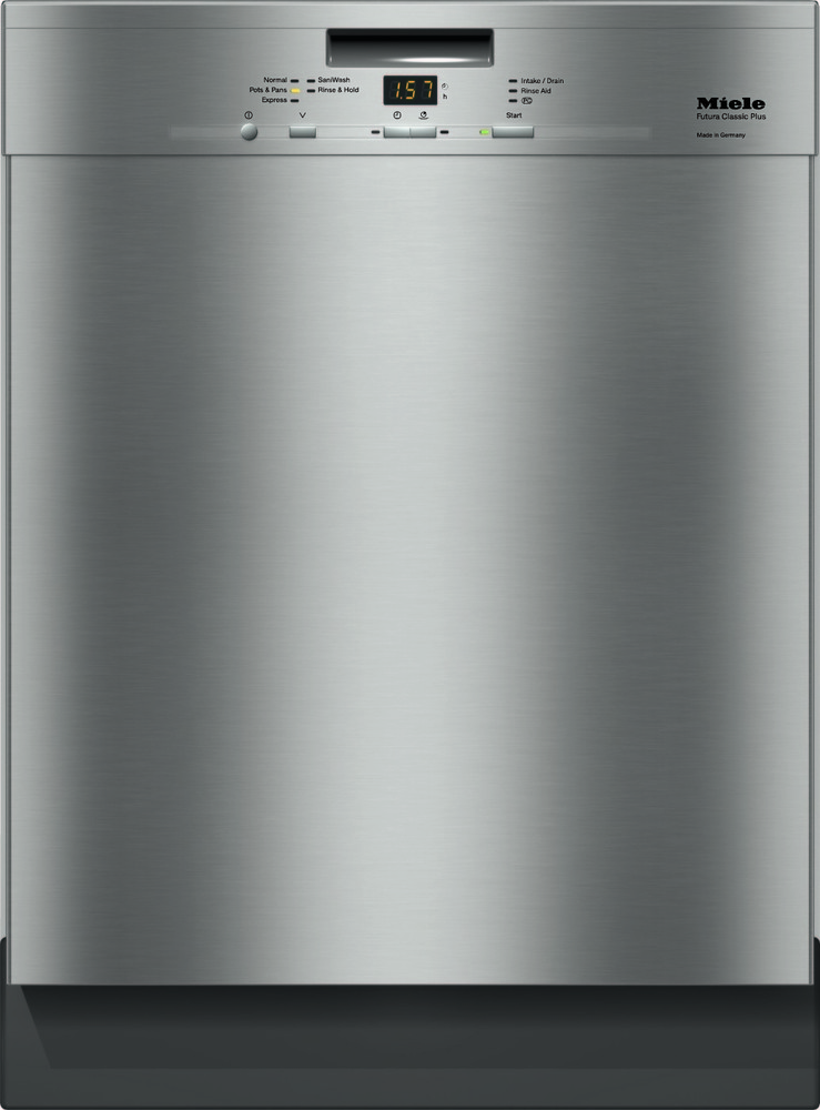Miele G4925us Full Console Dishwasher With 5 Wash Cycles
