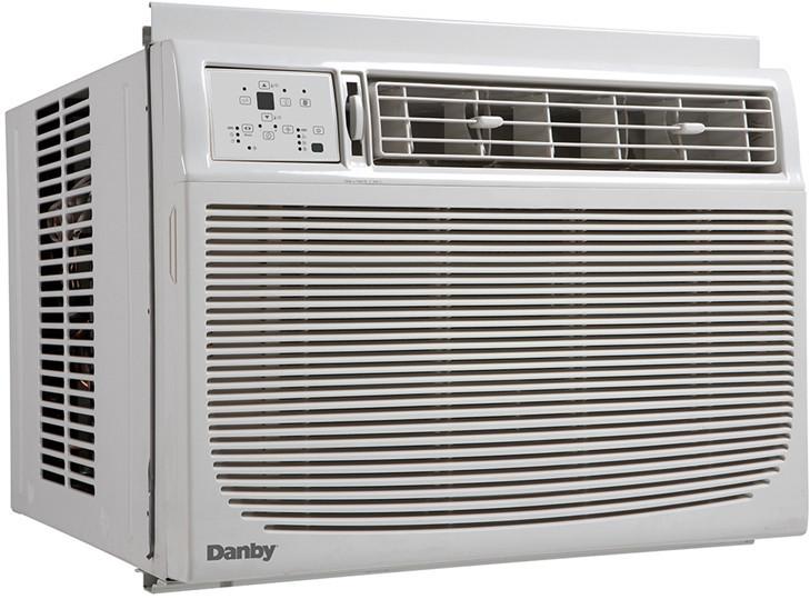Danby Dac180eb1gdb 18 000 Btu Window Air Conditioner With