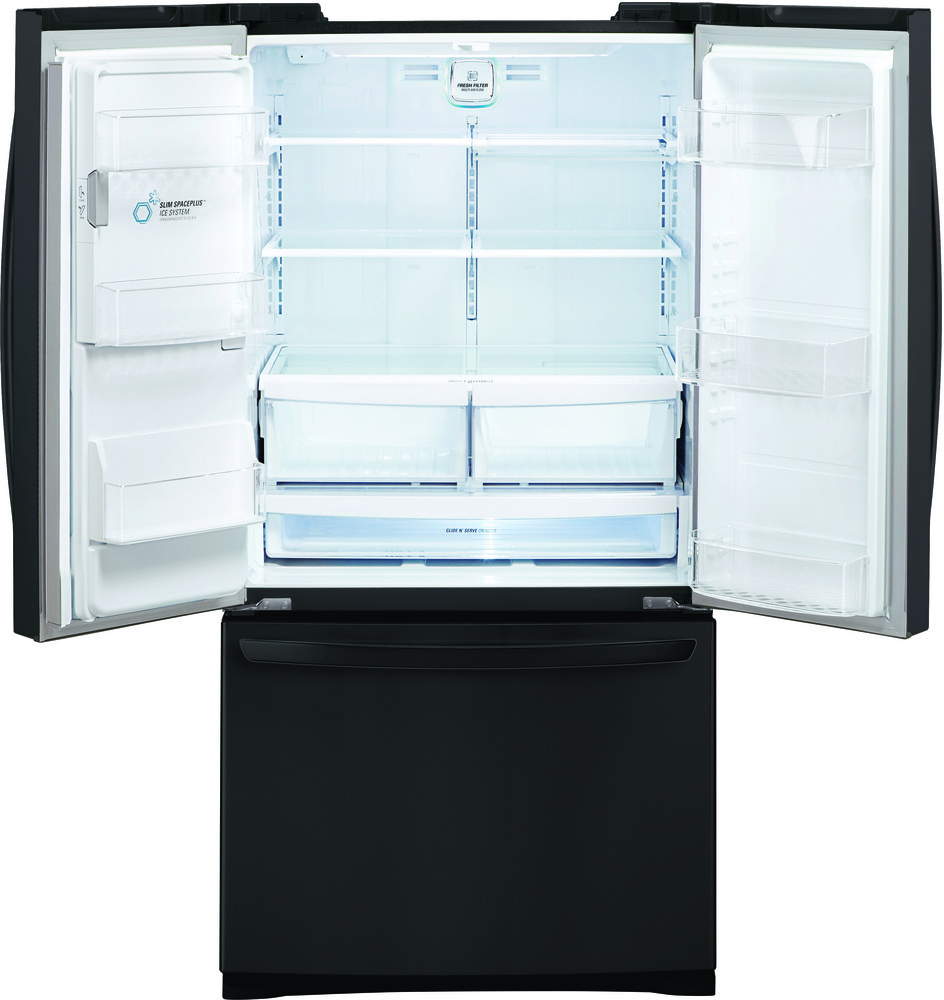 Lg Lfx28968sb 36 Inch French Door Refrigerator With 27 6