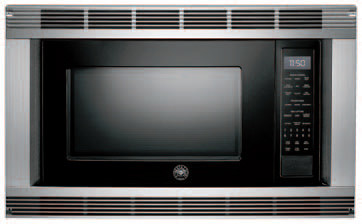 Bertazzoni mo30stane 24 inch built in microwave oven with for 24 inch built in microwave oven