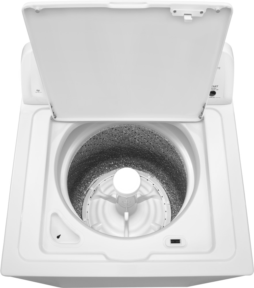Amana Ntw4605ew 27 Inch 3 5 Cu Ft Top Load Washer With 9