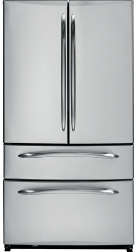 Ge Pgcs1nfxss 20 7 Cu Ft French Door Refrigerator With