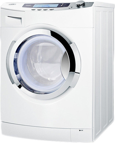 Summit Spwd1800 24 Inch Front Load Washer Dryer Combo With