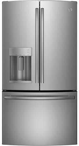 Ge Gfe28hshss 36 Inch French Door Refrigerator With 27 7