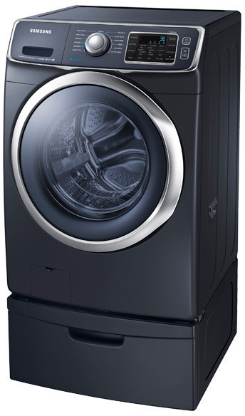 Samsung Wf45h6300ag 27 Inch 4 5 Cu Ft Front Load Washer