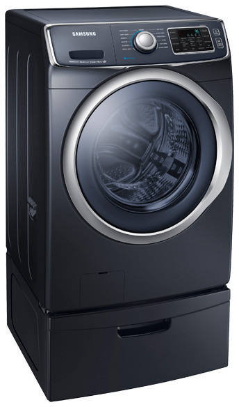 Samsung Wf45h6300ag 27 Inch 4 5 Cu Ft Front Load Washer