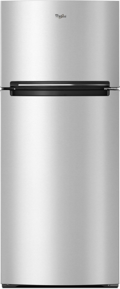 Whirlpool Wrt518szfm 28 Inch Top Freezer Refrigerator With