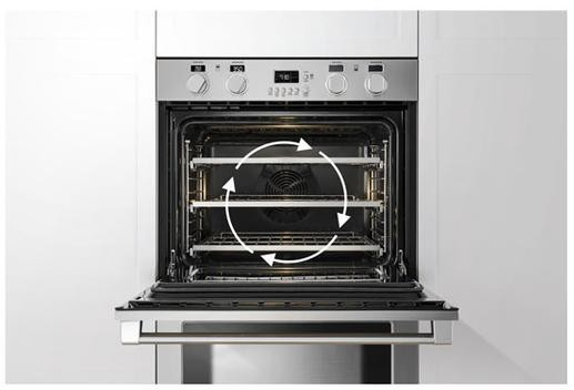 Dcs Wosv30 29 75 Inch Single Electric Wall Oven With 4 0