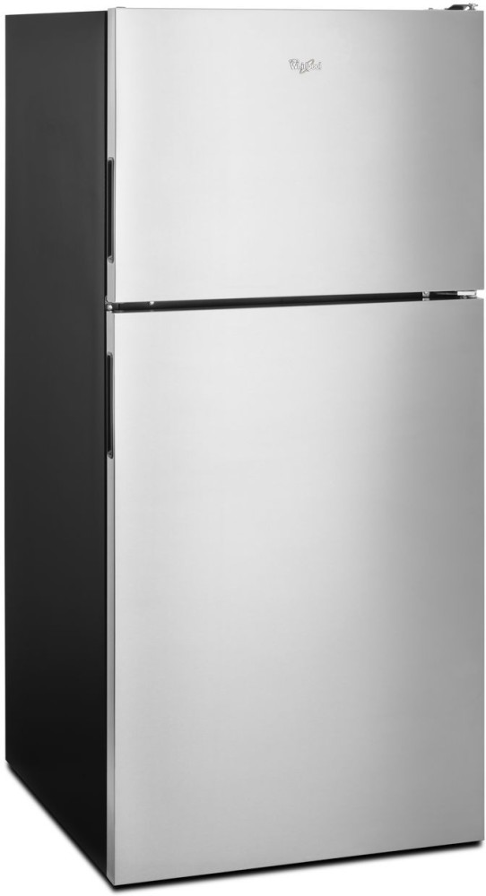 Whirlpool Wrt348fmes 30 Inch Top Freezer Refrigerator With