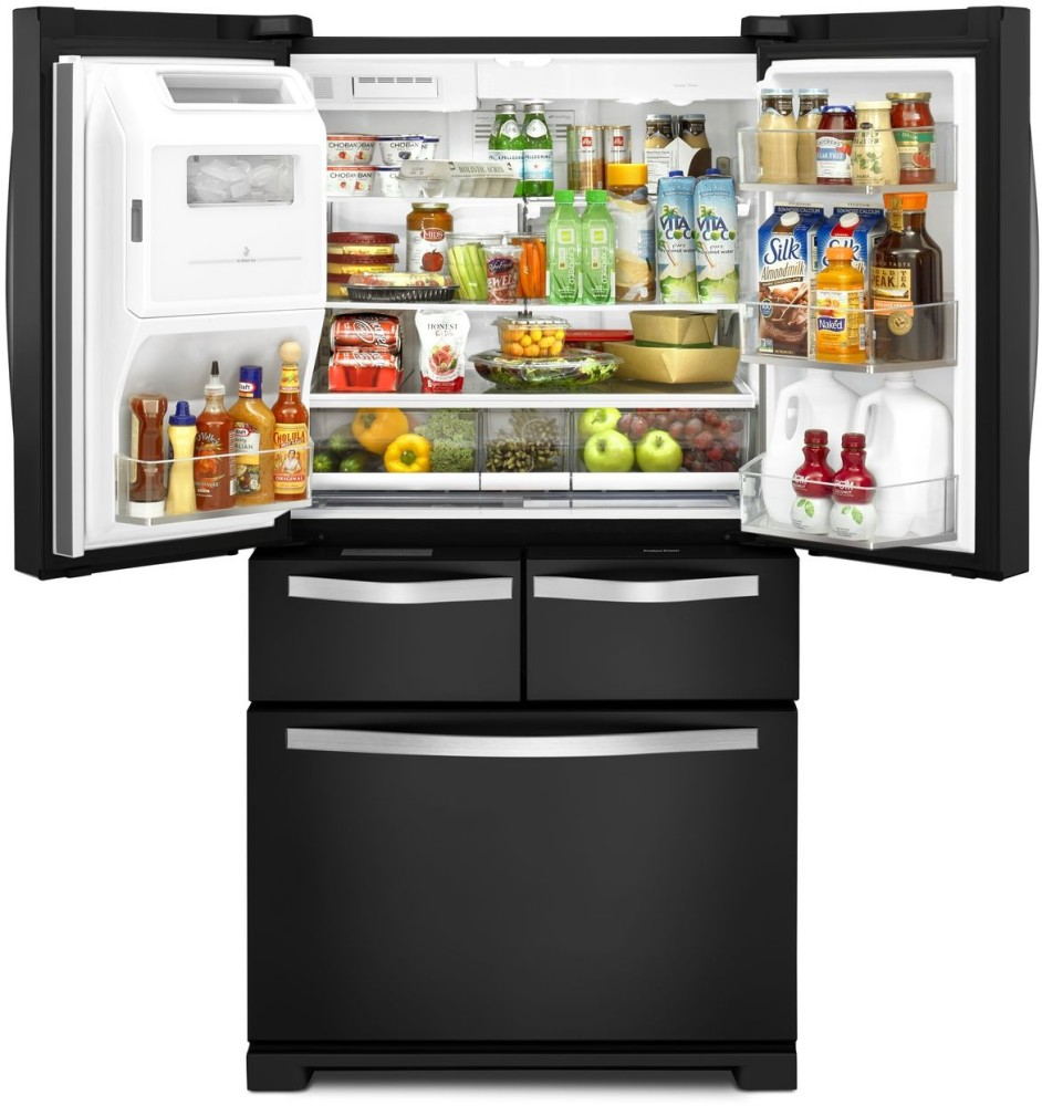 Whirlpool Wrv996fdee 36 Inch French Door Refrigerator With
