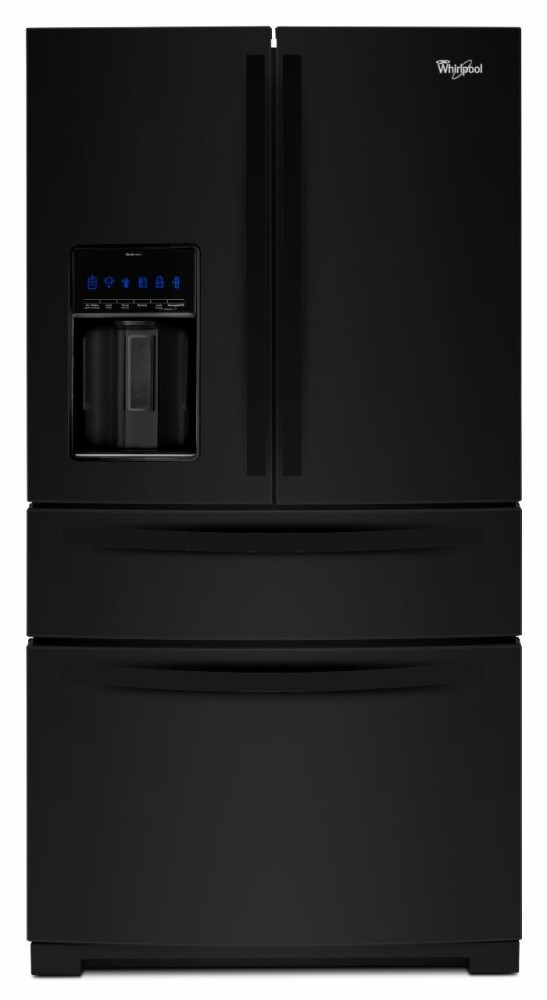 Whirlpool Wrx988sibb 36 Inch French Door Refrigerator With