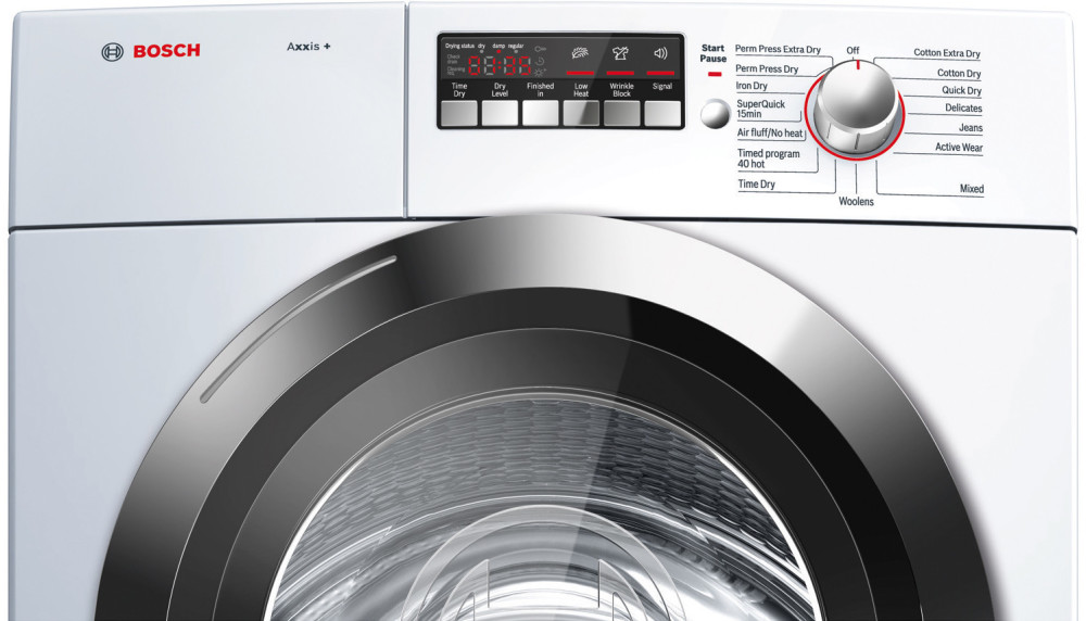 Bosch Wtb86202uc 24 Inch Ventless Electric Dryer With 4 0
