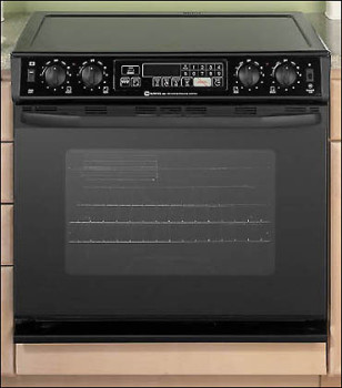 maytag mep5770aab 30 inch 4 0 cu ft drop in electric range w six pass recessed broil element. Black Bedroom Furniture Sets. Home Design Ideas