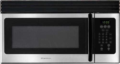 Frigidaire Fmv157gc 1 5 Cu Ft Over The Range Microwave