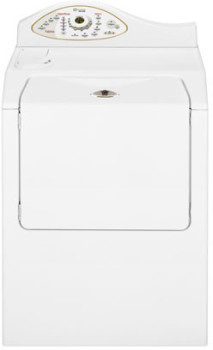 Maytag Mah5500bww 27 Inch Front Load Washer With 3 34 Cu