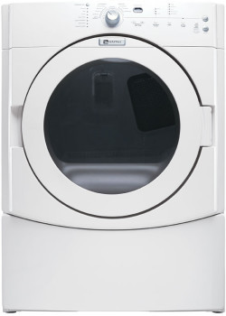 Maytag Mgd9600sq 27 Inch Gas Dryer With 7 3 Cu Ft