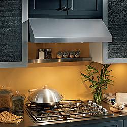 Broan Rp130ss 30 Inch Pro Style Under Cabinet Range Hood