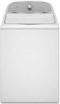 Whirlpool Wtw5500xw 27 Inch Top Load Washer With 3 6 Cu