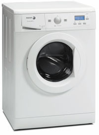 Fagor fas3612 24 inch washer dryer combo with 13 lbs washing capacity 9 lbs drying capacity - Rack lavadora secadora ...