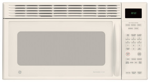 Ge Jvm1851ch 30 Inch Xl 1800 Microwave Oven W