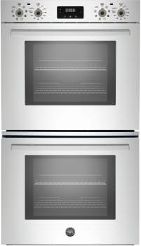 Bertazzoni PROFD30XV 30 Double Wall Oven
