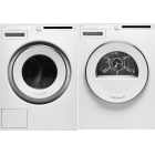 Asko Classic Series Side-by-Side Washer & Dryer Set ASWADREW2081