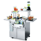 Lynx CocktailPro Series Cocktail Station Pass Shelf CSPS