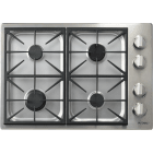 Dacor Heritage 30 Inch Gas Cooktop HPCT304