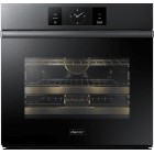 Dacor Modernist 30 Inch Smart Electric Single Wall Oven DOB30M977S