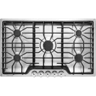 Frigidaire 36 Inch Gas Cooktop FFGC3626SS