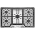 Frigidaire Gallery Series 36 Inch Gas Cooktop FGGC3645QS