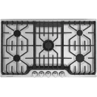 Frigidaire Professional Series 36 Inch Gas Cooktop FPGC3677RS