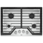 Whirlpool 30 Inch Gas Cooktop WCG55US0H