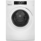 Whirlpool 24 Inch Compact Front Load Washer WFW3090JW