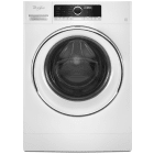 Whirlpool 24 Inch Compact Front Load Washer WFW5090JW