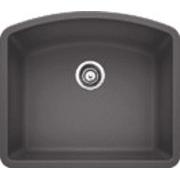 Blanco Diamond 24 Inch Undermount Single Bowl Sink 441468