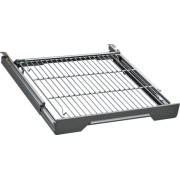Gaggenau 400 Series Pull-out Rack System for 24 Inch Oven BA016165