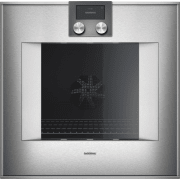 Gaggenau 400 Series 24 Inch Single Electric Wall Oven BO451611