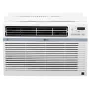 LG 10,000 BTU Window Smart Wi-Fi Enabled Air Conditioner LW1017ERSM