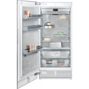 Gaggenau 400 Series 36 Inch Freezer Column RF491704